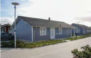 Accessible holiday home - Dagebül