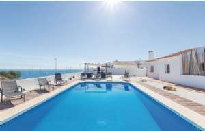 Holiday home - Mijas Costa - EAN991