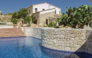 Holiday Home Benissa