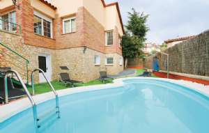 Holiday Home in Canet de Mar