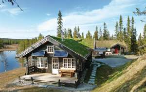 Holiday home - Bagn/Valdres