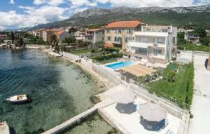Vacation rental - Trogir-Kastel Sucurac