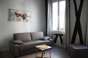 Pantheon, your Latin Quarter cocoon (2 to 4 guests)