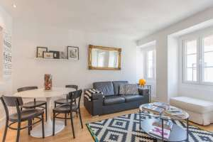 Lisbon Deluxe Flat in Principe Real