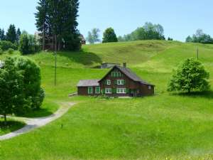 Holiday House Bendel ¦ Eastern Switzerland
