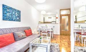 Apartment Anchor Zagreb