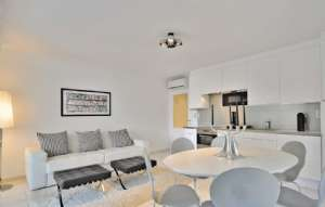 Central holiday apartment in Cannes