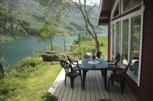 Stryn, Sogn and Fjorne, Northern Fiord