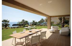Holiday apartment - Estepona