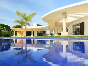 Holiday House Villa Millenium Golf Course ¦ Vilamura