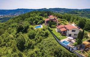 Vacation rental - Motovun-Meloni