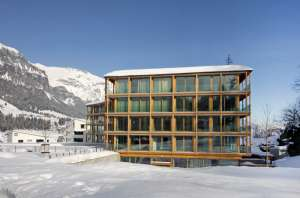 Apartment Suite 03-02 Flims