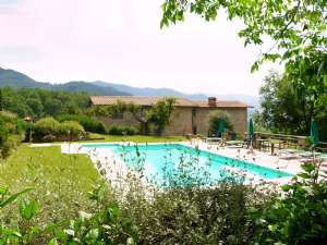 Holiday House Podere Schignano