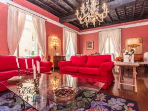 Apartment Spanish Steps Luxury ¦ Rome Historical City Center